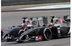 Sauber - GP Malaysia 2014