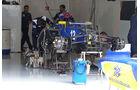 Sauber - GP Österreich - Formel 1 - Donnerstag - 18.6.2015