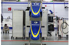 Sauber - GP Singapur - Formel 1 - 16. September 2015
