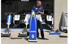Sauber - Marussia - Formel 1 - GP Kanada - Montreal - 4. Juni 2015