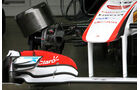 Sauber - Nürburgring - GP Deutschland - 21. Juli 2011