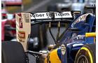 Sauber - Technik - Formel 1 - GP Kanada / Aserbaidschan 2016