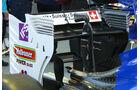 Sauber - Technik - Formel 1 - GP Singapur 2016