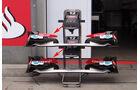 Sauber - Updates - GP England/GP Deutschland
