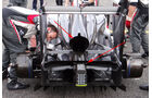 Sauber - Updates GP Italien 2013