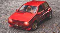 Sbarro Super Eight (1980)