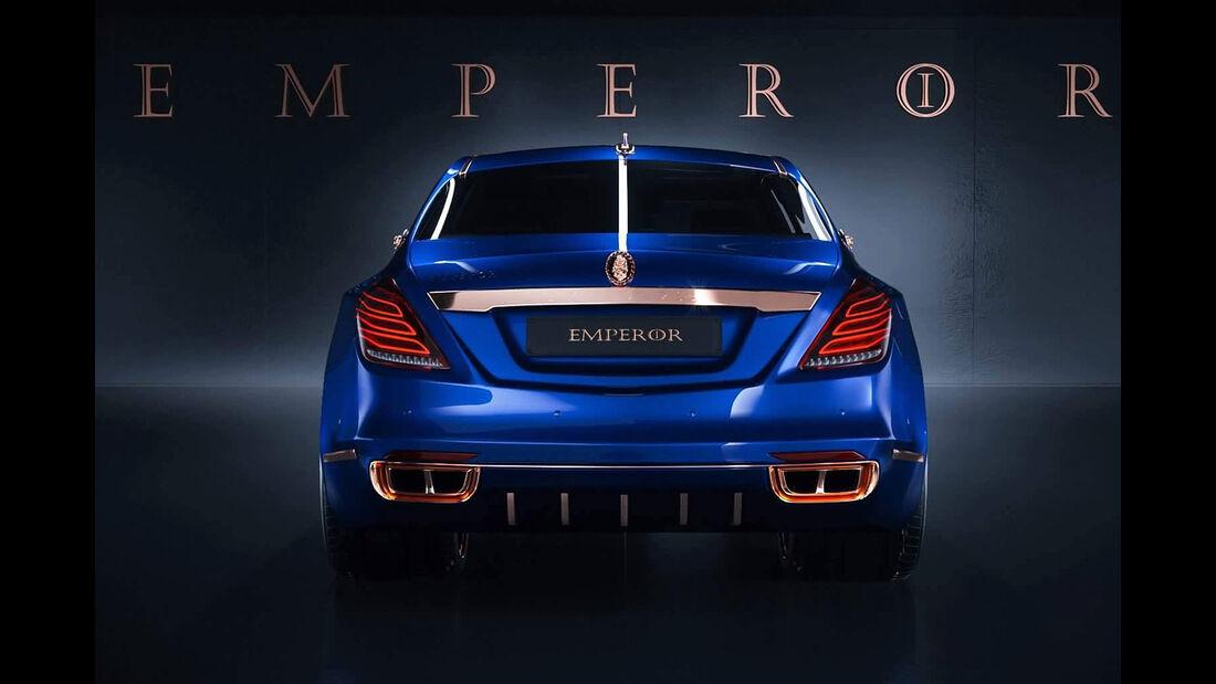 Scaldarsi Emperor I