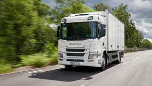 Scania 25P
