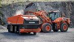 Scania AXL autonomer Lkw