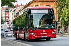 Scania N-Serie Bus