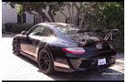 Schalten lernen, Porsche 911 GT3 RS 4.0, USA, Youtube