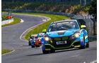 Scheid BMW M235i Racing Cup  -VLN Nürburgring - 7. Lauf - 23. August 2014
