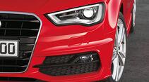 Scheinwerfer, Audi A3