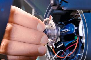 21 H4 Gluhlampen Im Test Auto Motor Und Sport