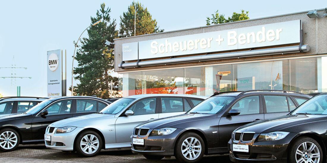 Scheuerer + Bender GmbH