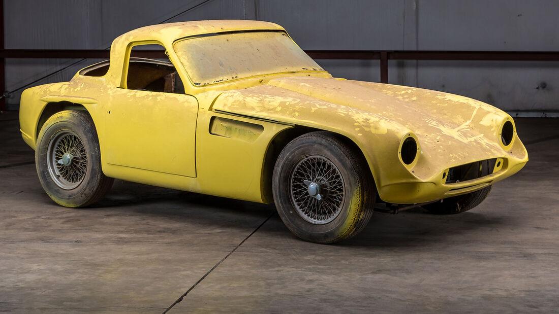 Scheunenfund Auktion RM Sotheby's 2021