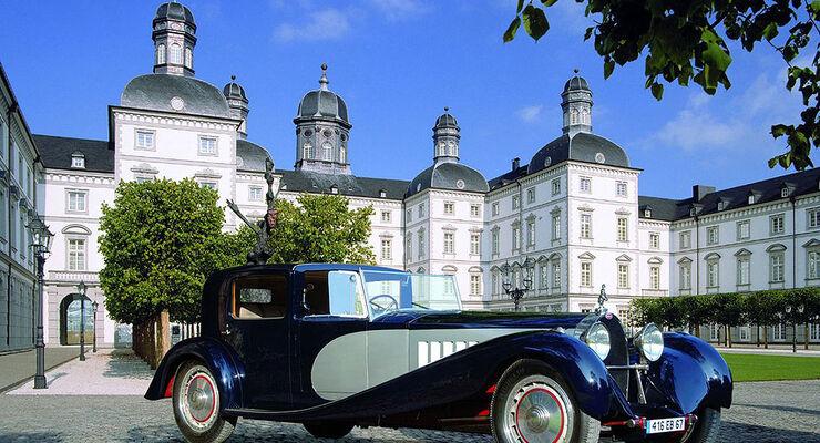 Schloss Bensberg Classics