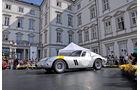 Schloß Bensberg, Ferrari 250 GTO