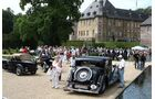 Schloss Dyck Classic Days 2009: Concours d'Elegance