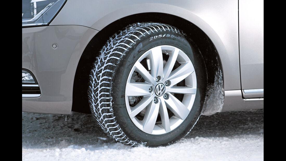Schneeketten-Test, Pirelli Snowcontrol