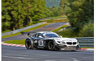 Schubert BMW Z4 GT3  - VLN Nürburgring - 6. Lauf - 2. August 2014