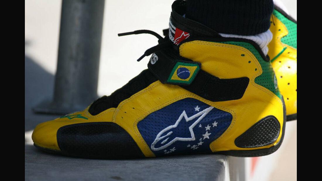 Schuhe Barrichello