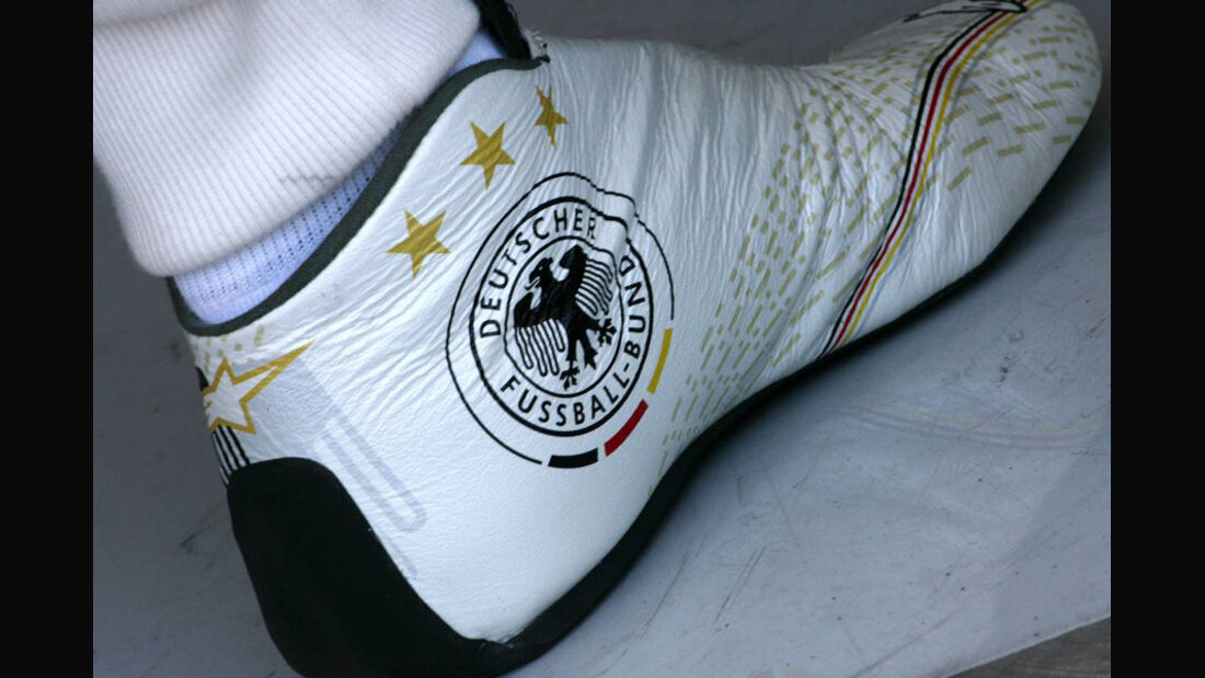 Schuhe Schumacher