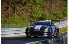 Schulze Motorsport - Nissan GT-R GT3 - #21 - 24h-Rennen Nürburgring 2015 - Top-30-Qualifying