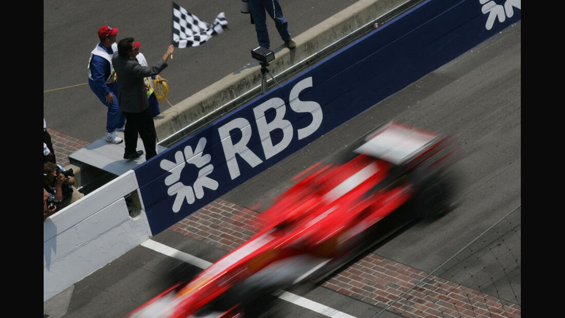 Schumacher 2006
