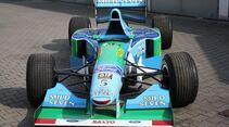 Schumacher Benetton 194 von 1994