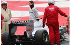 Schumacher Test 2011