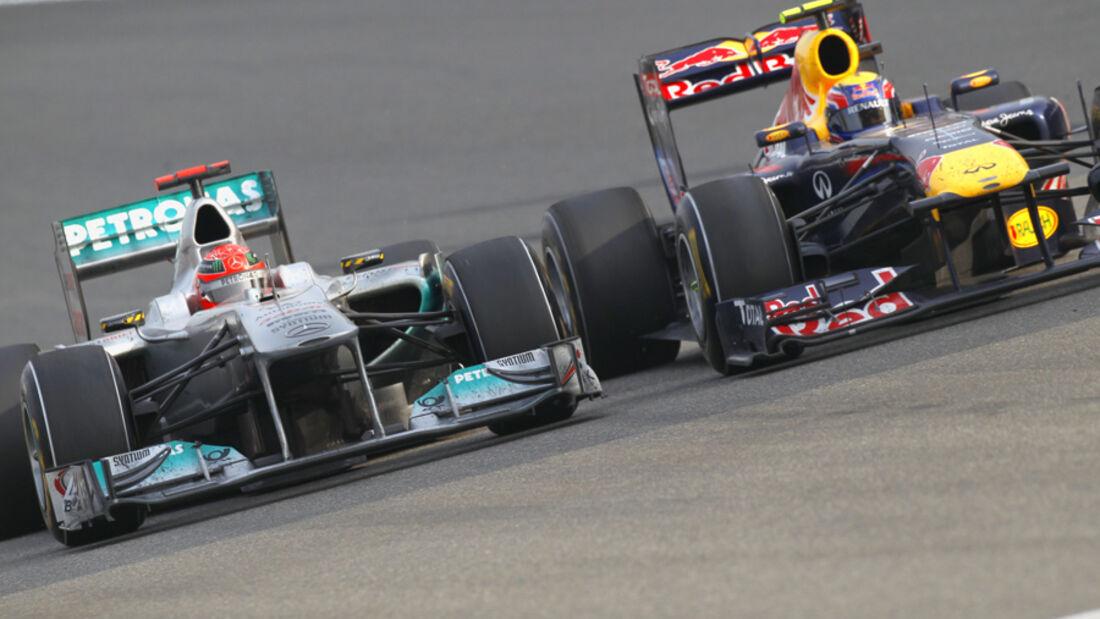 Schumacher & Webber