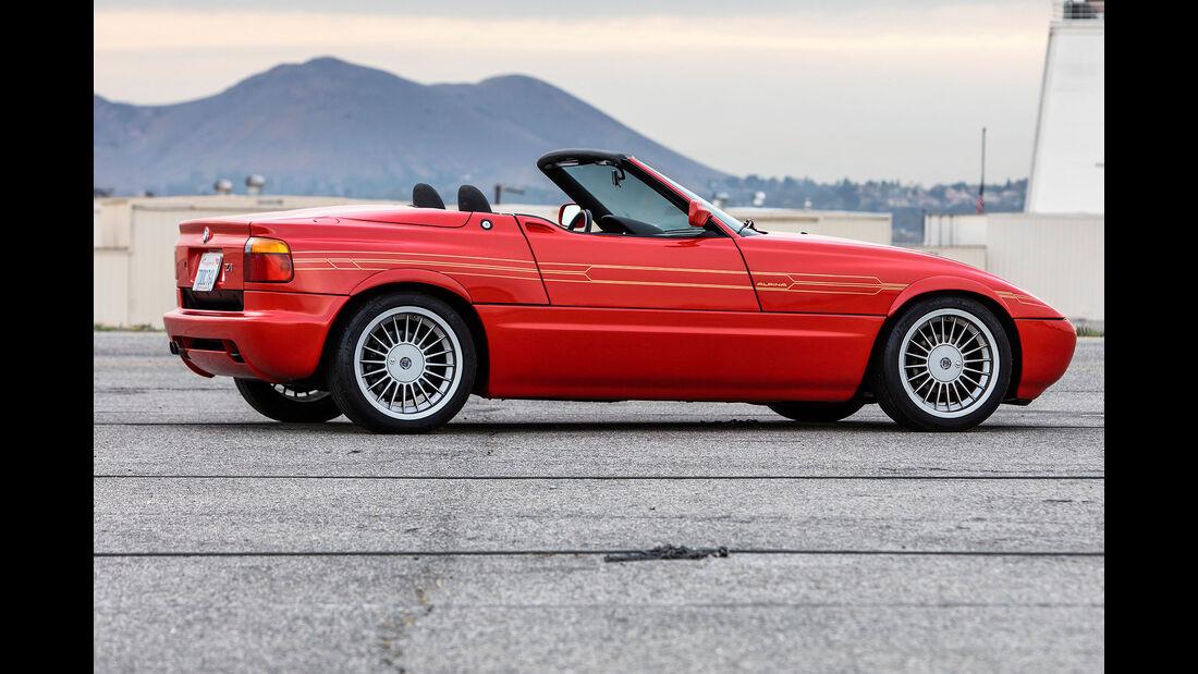 Scottsdale Auktion 2019 Bonhams Alpina BMW Z1