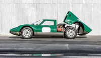 Scottsdale Auktion 2019 Bonhams Porsche 904 Otto Zipper