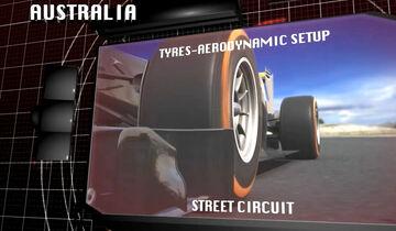 Screenshot - Pirelli-Vorschau-Clip - GP Australien 2014