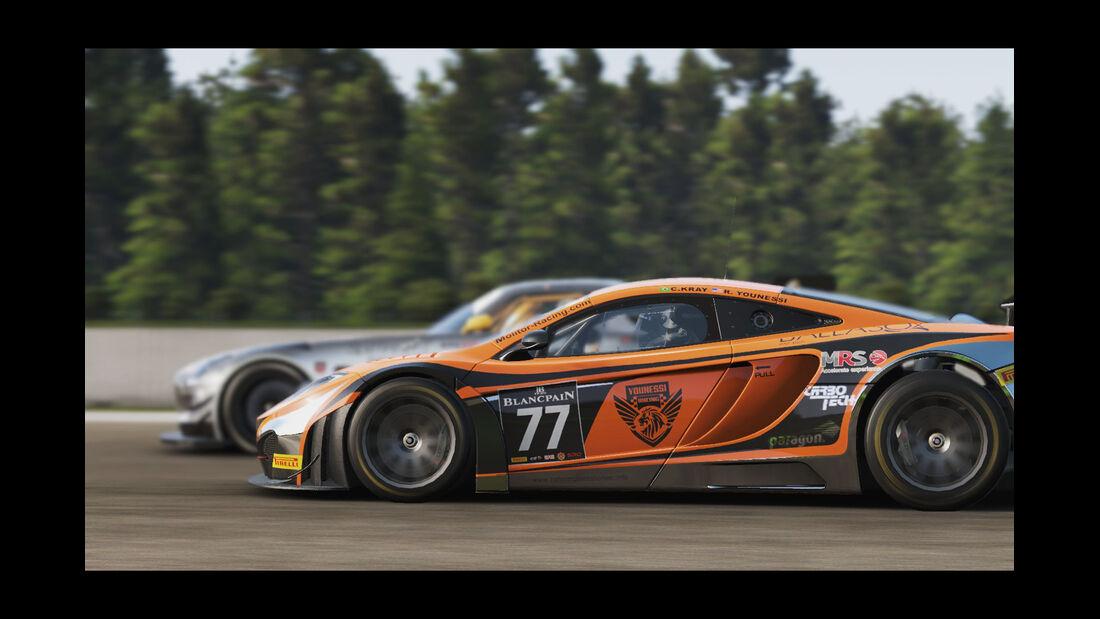 Screenshot - Project Cars - Rennspiel