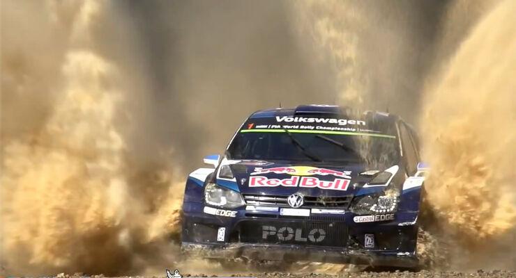 Screenshot - Rallye Australien Video 2015