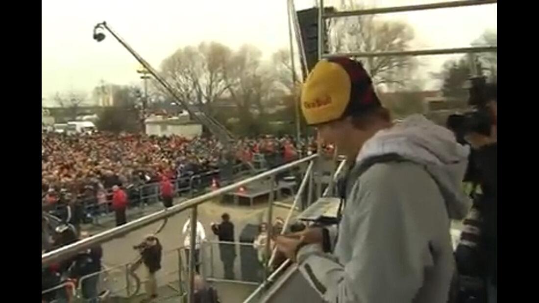Screenshot Vettel Heppenheim