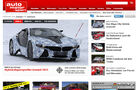 Screenshot auto motor und sport