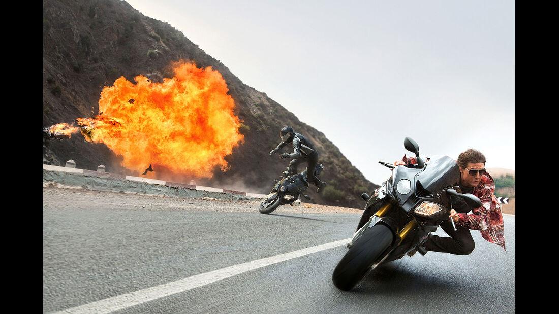Screenshots Mission Impossible