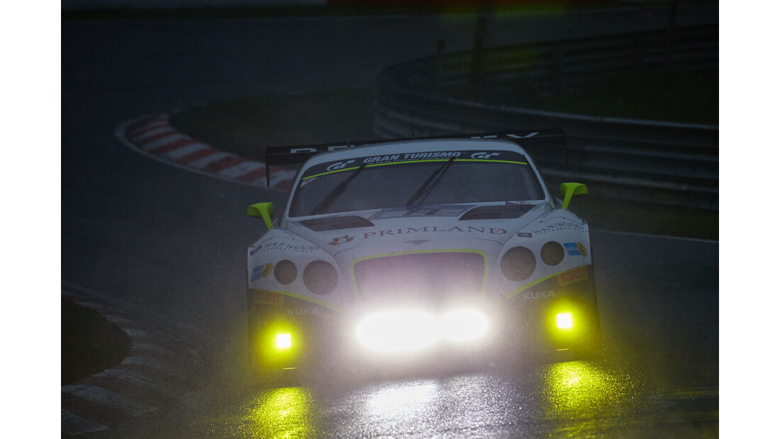 Scuderia Cameron Glickenhaus - #40 - Ken Dobson, Jeff Westphal, Thomas Mutsch, Franck Mailleux - - 24h Nürburgring  - Donnerstag - 1. Qualifying - 14.5.2015