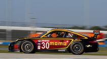 Sean Edwards - Porsche - 2013