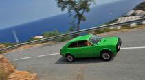 Seat 1200 Sport Bocanegra, Seitenansicht