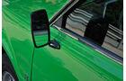 Seat 1200 Sport Bocanegra, Seitenspiegel