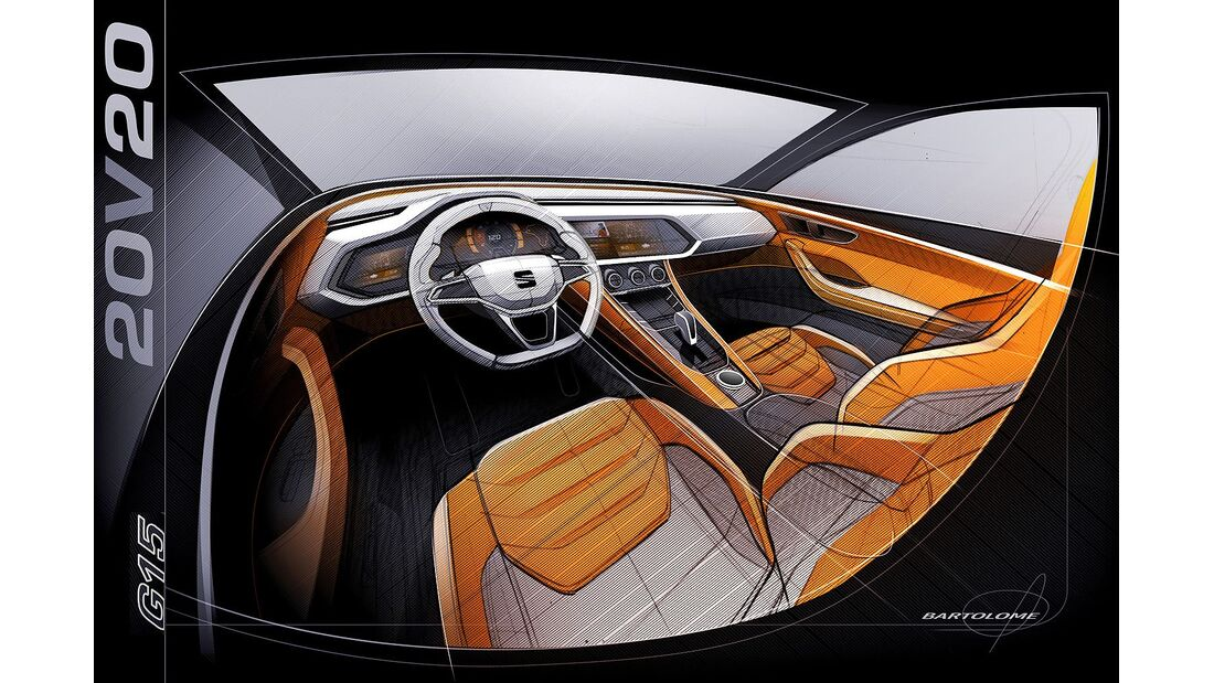 Seat 20V20 Showcar