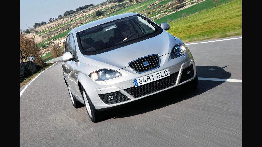 Seat Altea 1.2 TSI Ecomotive