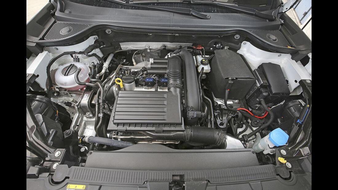 Seat Ateca, Motor