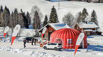 Seat Ateca Snow Xperience 2017