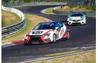 Seat Cupra TCR - Startnummer #820 - VLN 2018 - Langstreckenmeisterschaft - Nürburgring-Nordschleife