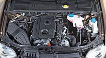 Seat Exeo ST, Kombi, TSI-Motor